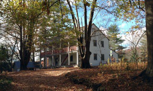 history of brevard north carolina