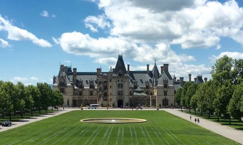 biltmore house asheville nc