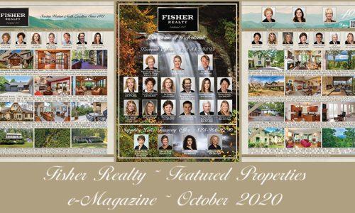 October 2020 e-Magazine