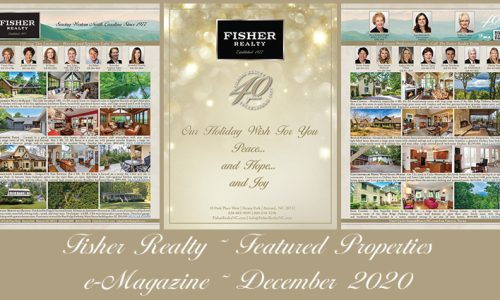 Featured Properties-December 2020