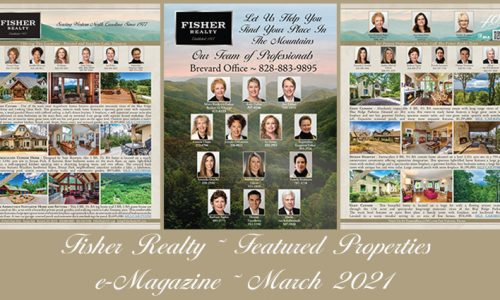 Fisher Realty-Featured Properties-March 2021