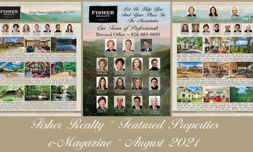 Fisher Realty-Featured Properties-August2021